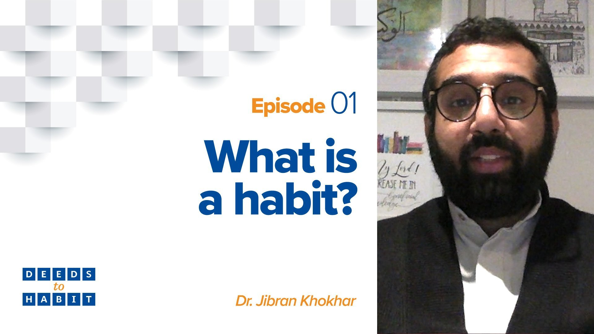 What is a Habit?