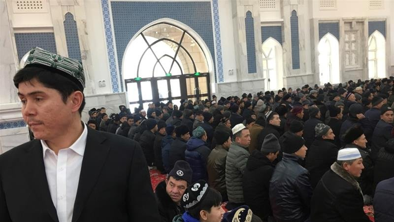 "Al-Jazeera: ""Don't forget the Uighur amid the coronavirus crisis"""