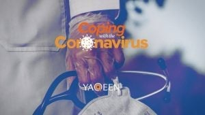 5 Ways to Cope with the Coronavirus