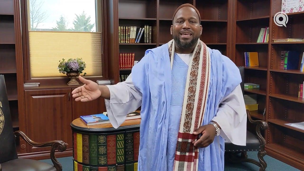 Coronavirus and Islam: The Balance Between Faith and Science