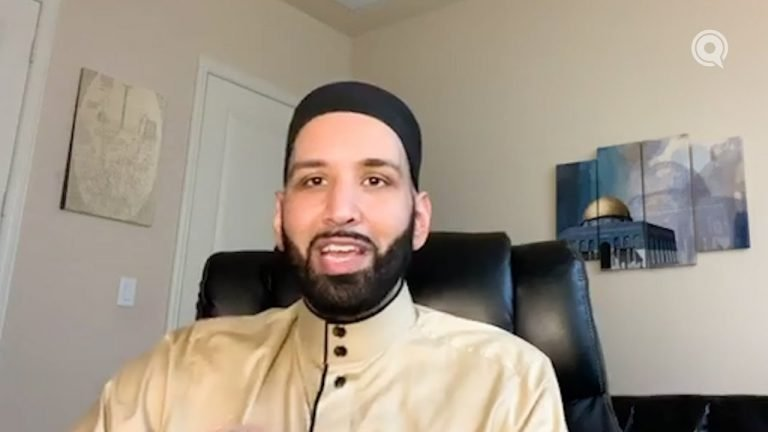 Maintaining Peace at Home in Stressful Times | Virtual Khutbah