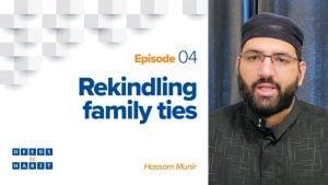 Rekindling Family Ties