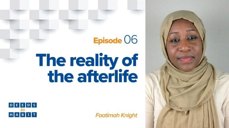 The Reality of the Afterlife
