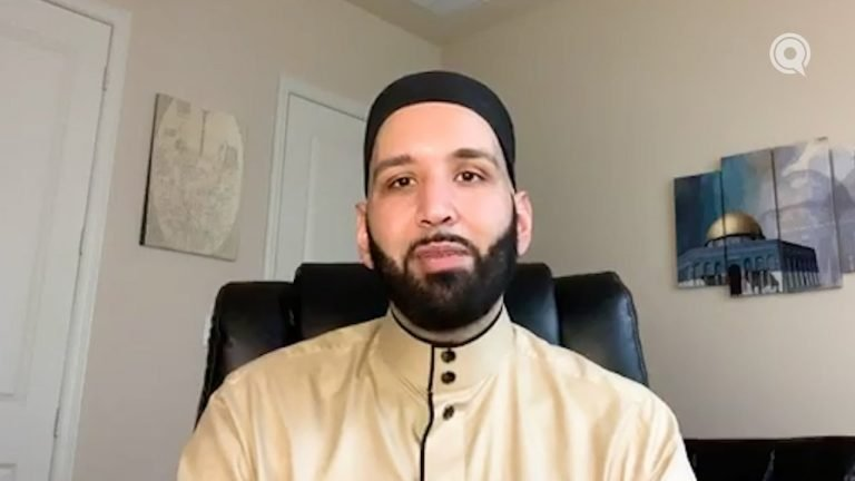 When God Sends You a Dog or a Drunkard | Virtual Khutbah with Sh. Omar Suleiman