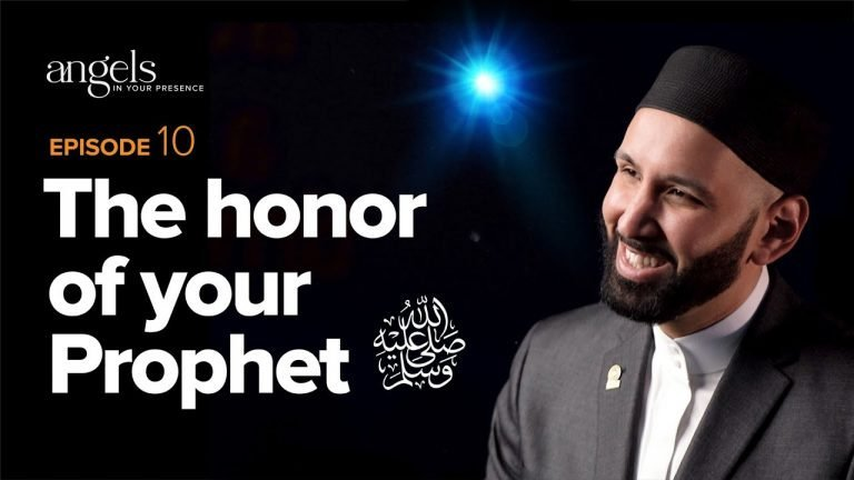Episode 10: The Honor of Your Prophet