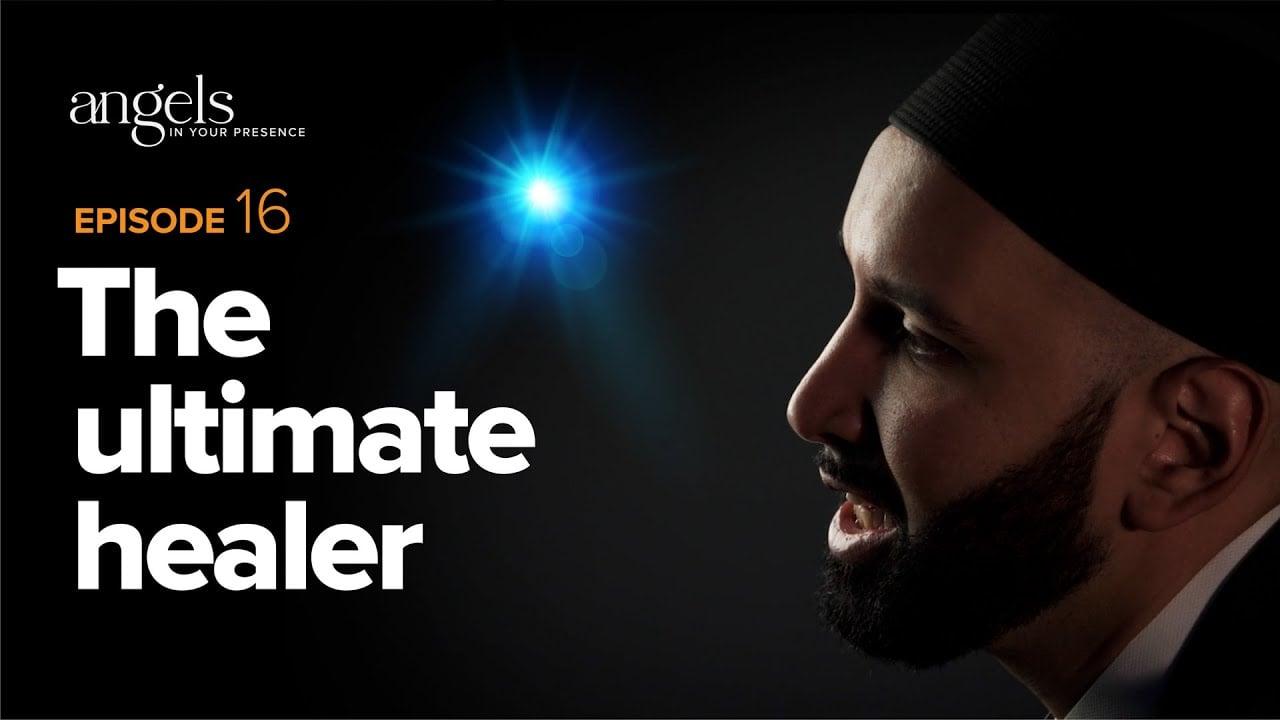 Episode 16: The Ultimate Healer