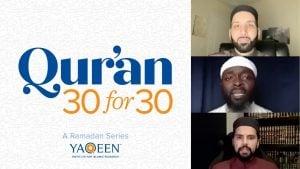 Juz' 22 with Sh. Omar Husain