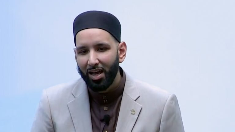 The Story of Hajar: Uncovering Certainty in Uncertainty - Sh. Omar Suleiman | Lecture