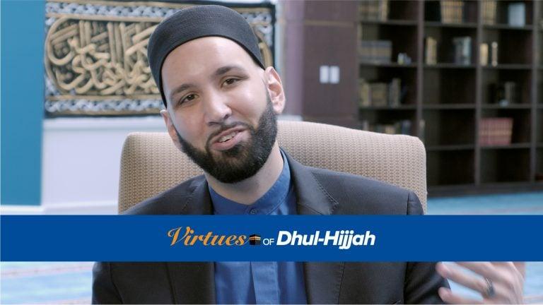 Episode 9: The Wonders of 'Arafah