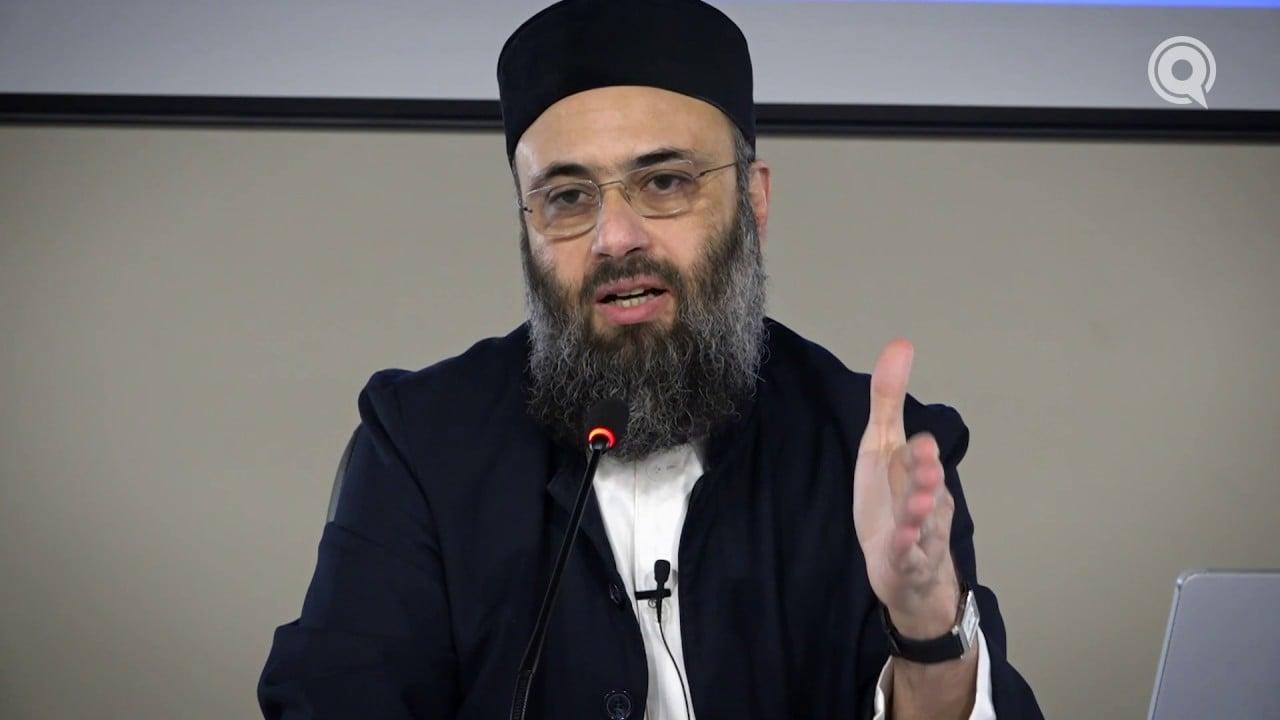 What is Islamic apologetics?