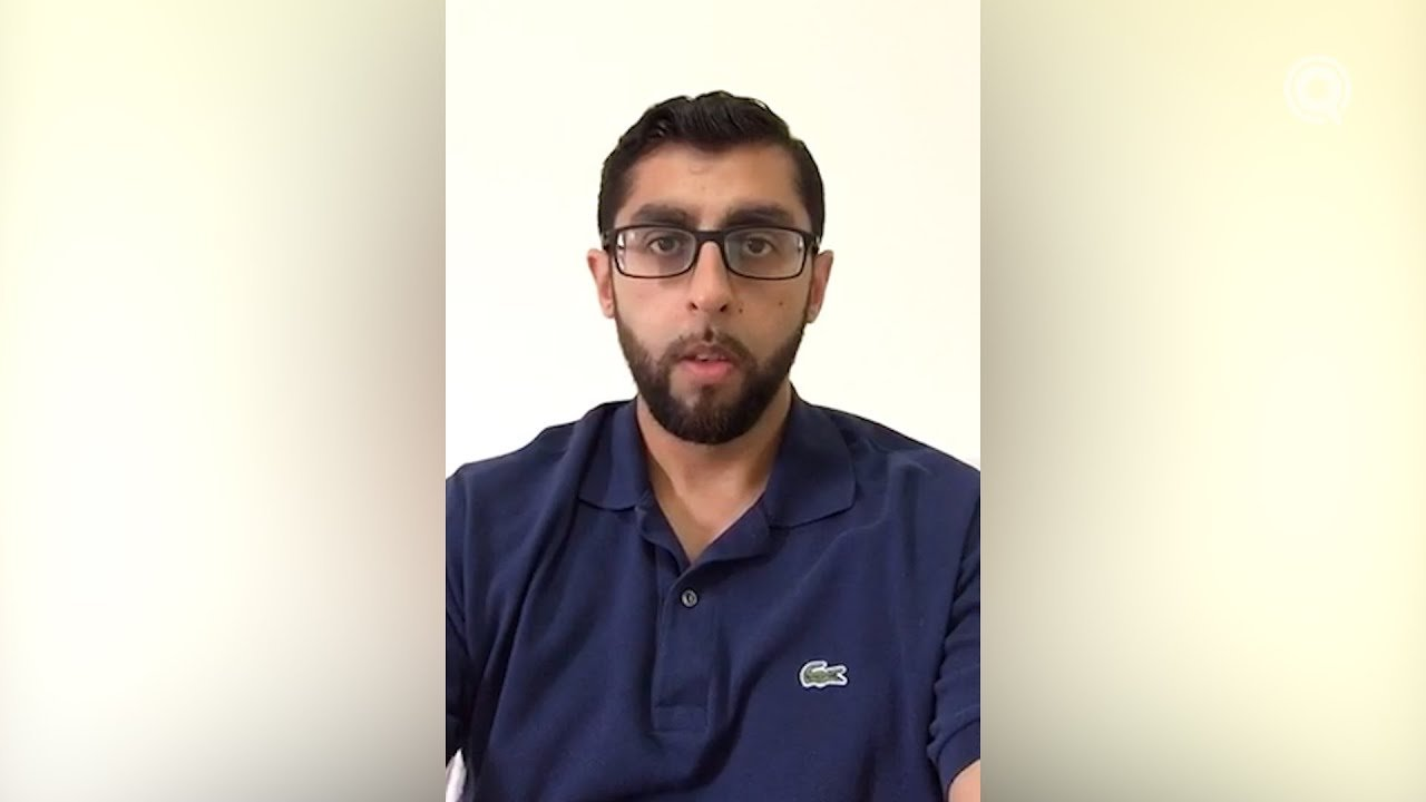 Dr. Naved Bakali on the Systematic Rohingya Genocide