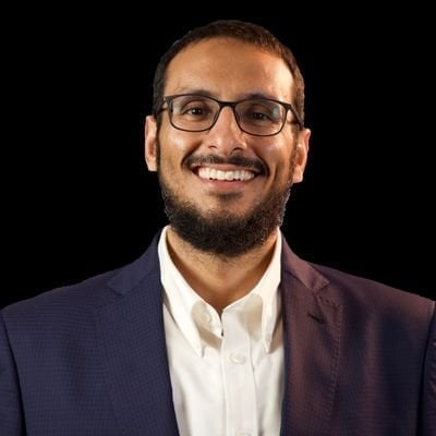 Yahya Ibrahim - Podcast Host #1