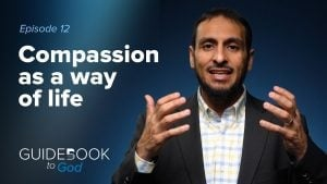 Ep. 12: Compassion as a Way of Life | Guidebook to God