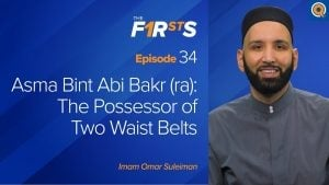 Asma Bint Abi Bakr (ra) : The Possessor of Two Waist Belts