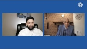 Dr. Ahmed Osman: The Martyrdom, Funeral, and Burial of Malcolm X   Yaqeen Presents