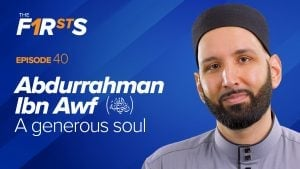 Abdurrahman Ibn Awf (ra): A Generous Soul