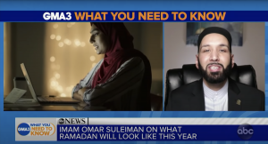 Good Morning America: What Ramadan will look like this year
