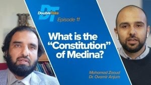 """S1E11 – What is the """"Constitution"""" of Medina? 