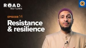 Ep. 14: Resistance & Resilience | Road to Return