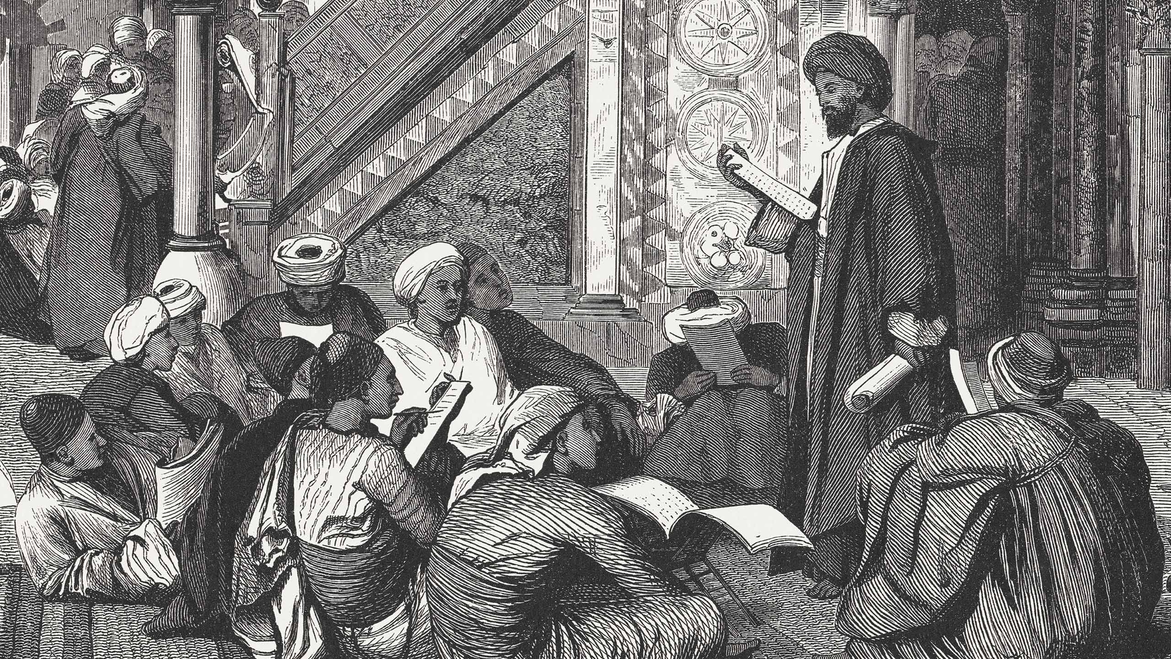 Featured article: Mawālī: How Freed Slaves and Non-Arabs Contributed to Islamic Scholarship