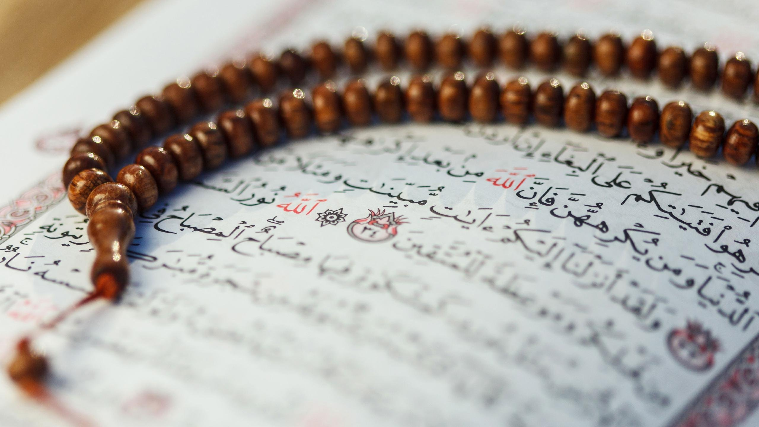Jihad in Islam: Just-War Theory in the Quran and Sunnah