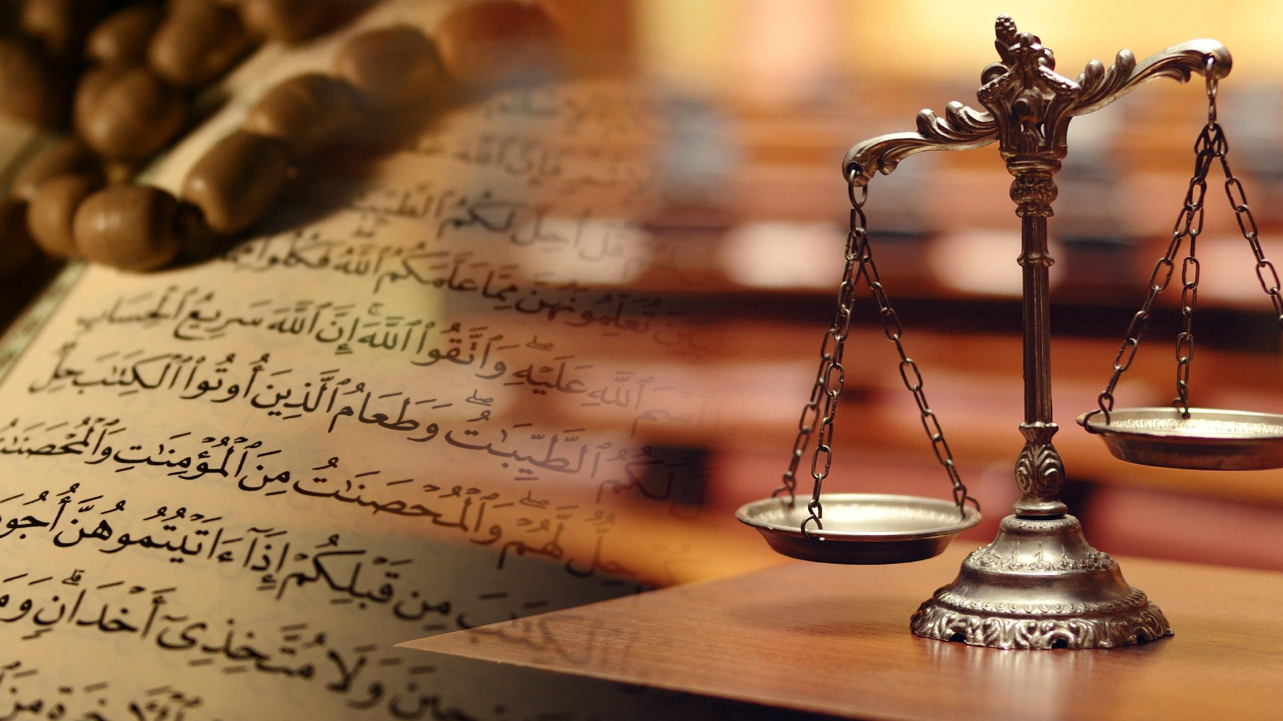 Forever on Trial—Islam and the Charge of Violence
