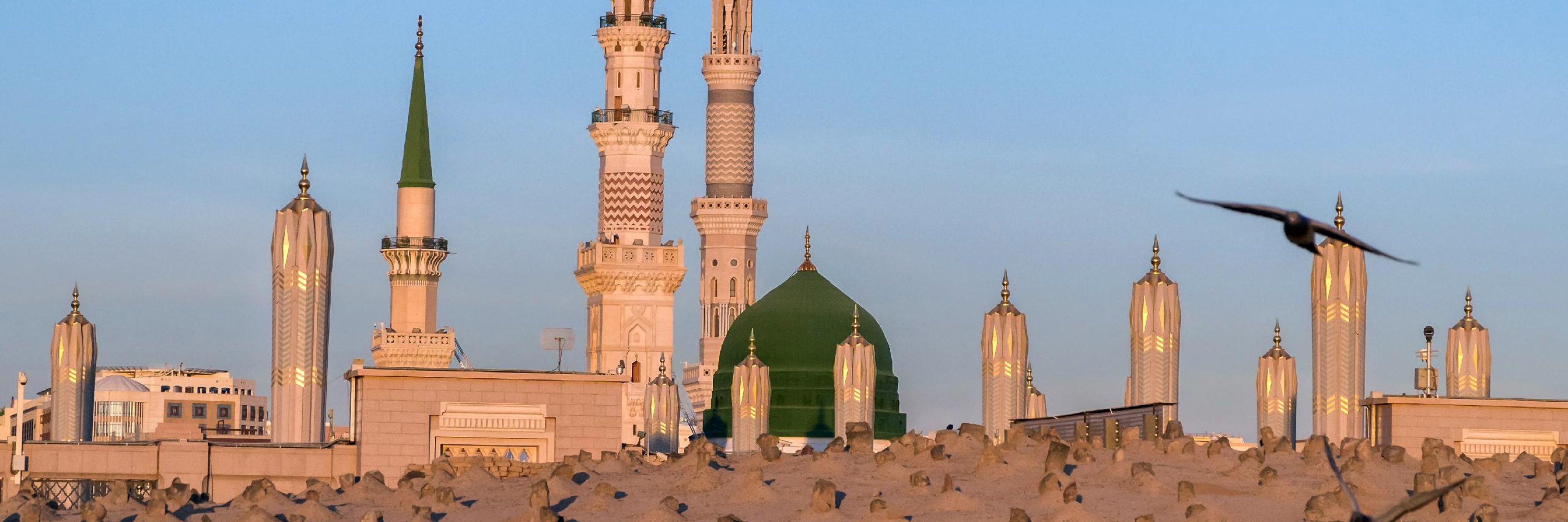 Is Islam a Death Cult? Martyrdom and the American-Muslim Imagination