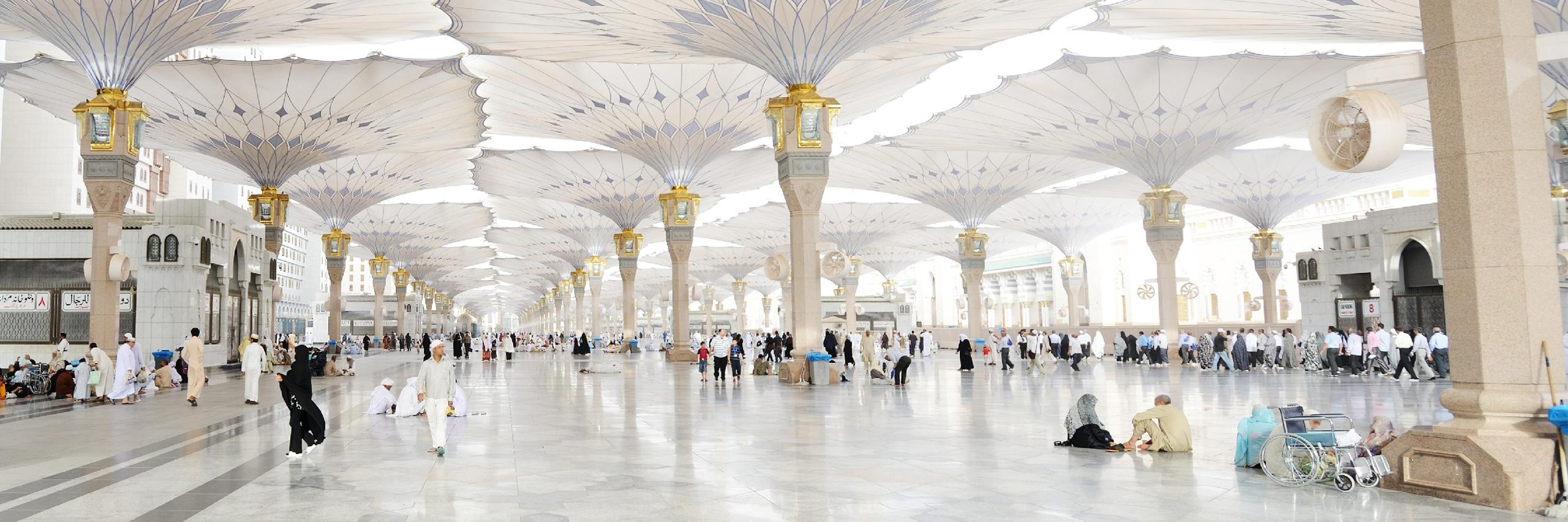 The Accomplishments of Prophet Muhammad ﷺ: The Proofs Of Prophethood Series
