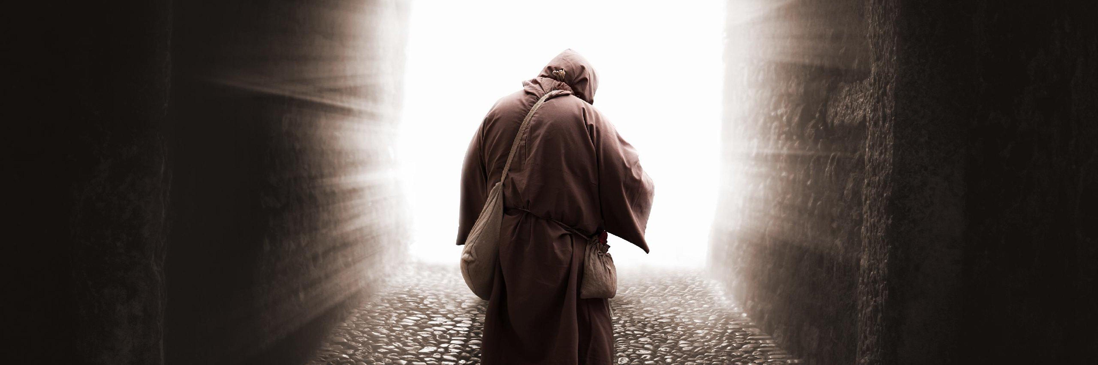 Repentance, Redemption, & Salvation: An Islamic Framework