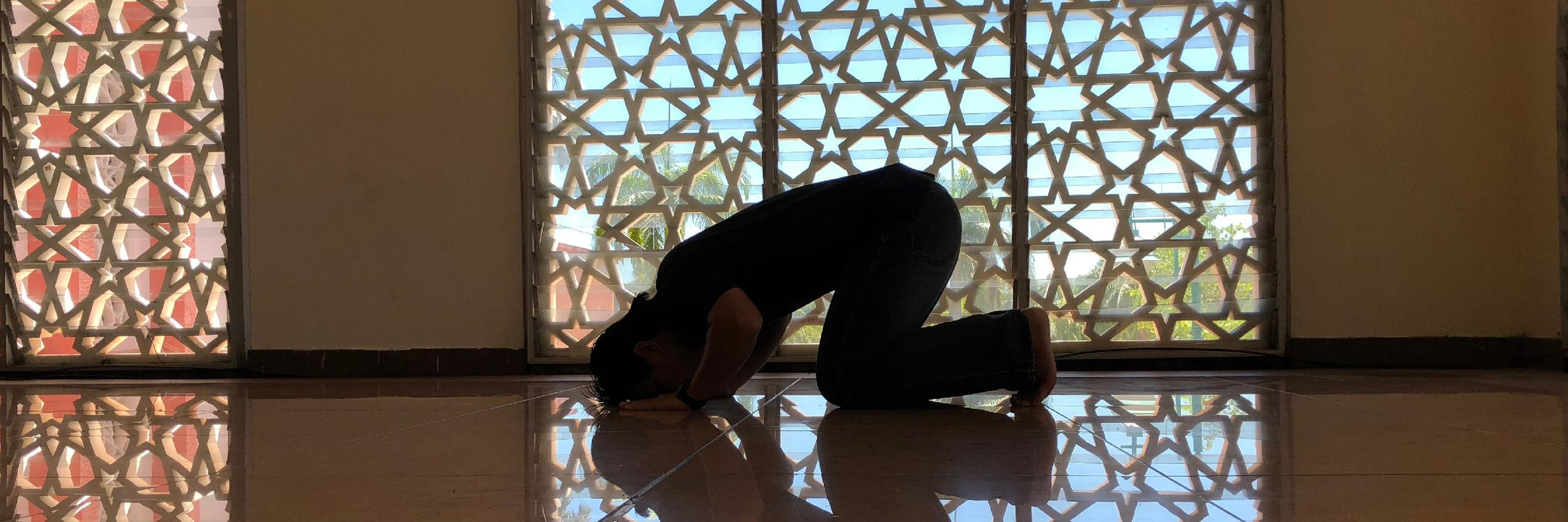Repentance as a Way of Life: Islam, Spirituality, & Practice