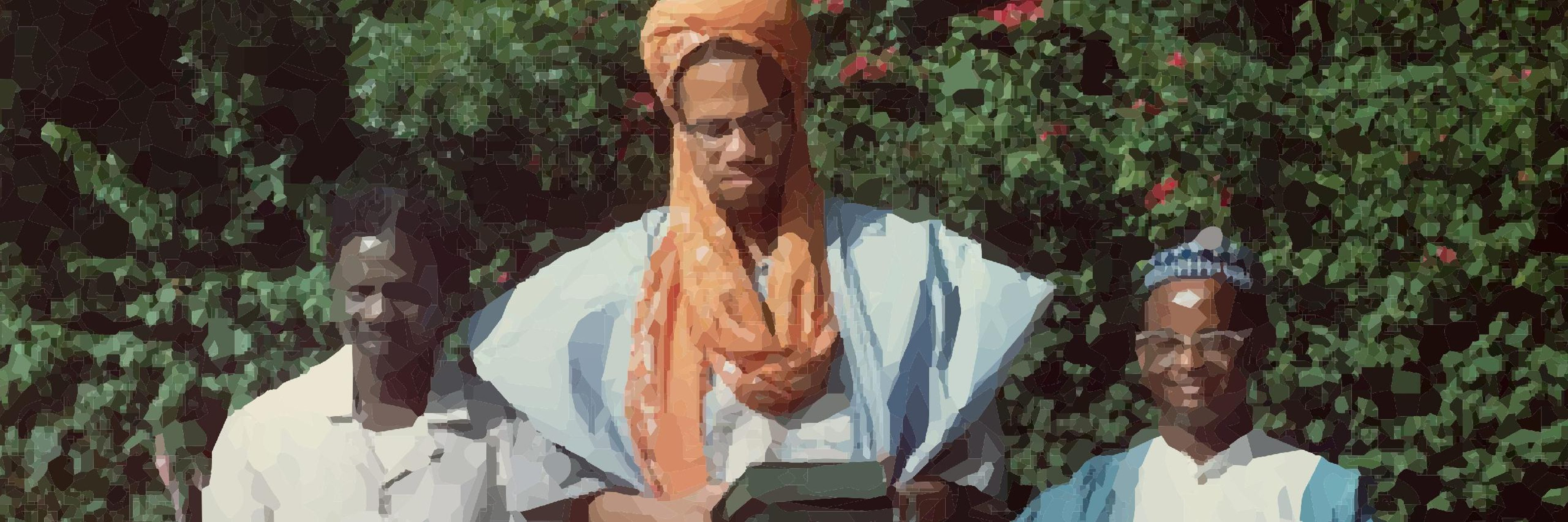 Ancestral Knowledge and American Muslims: Rooting Cultural Resistance in Islam