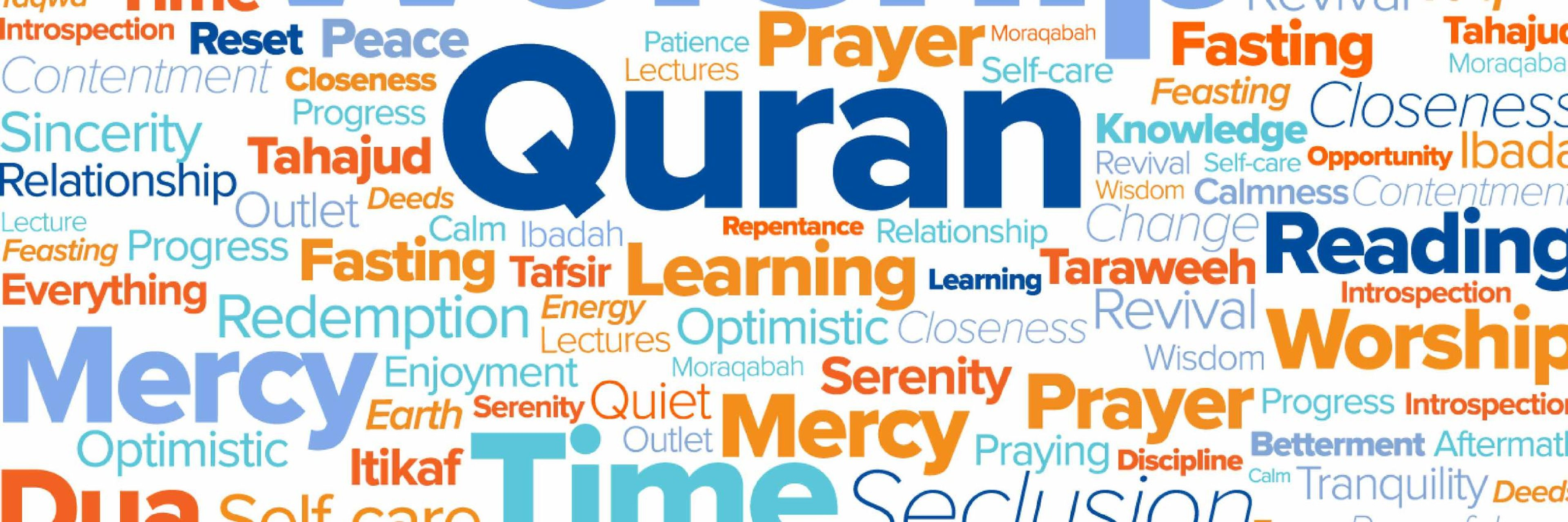 How Muslims Feel About Ramadan 2020: A Report
