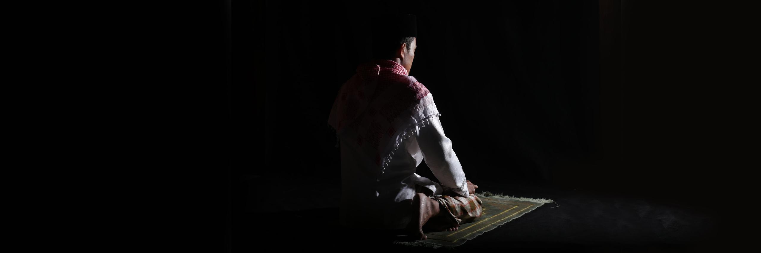 Tahajjud: Fuel for the Self and Society