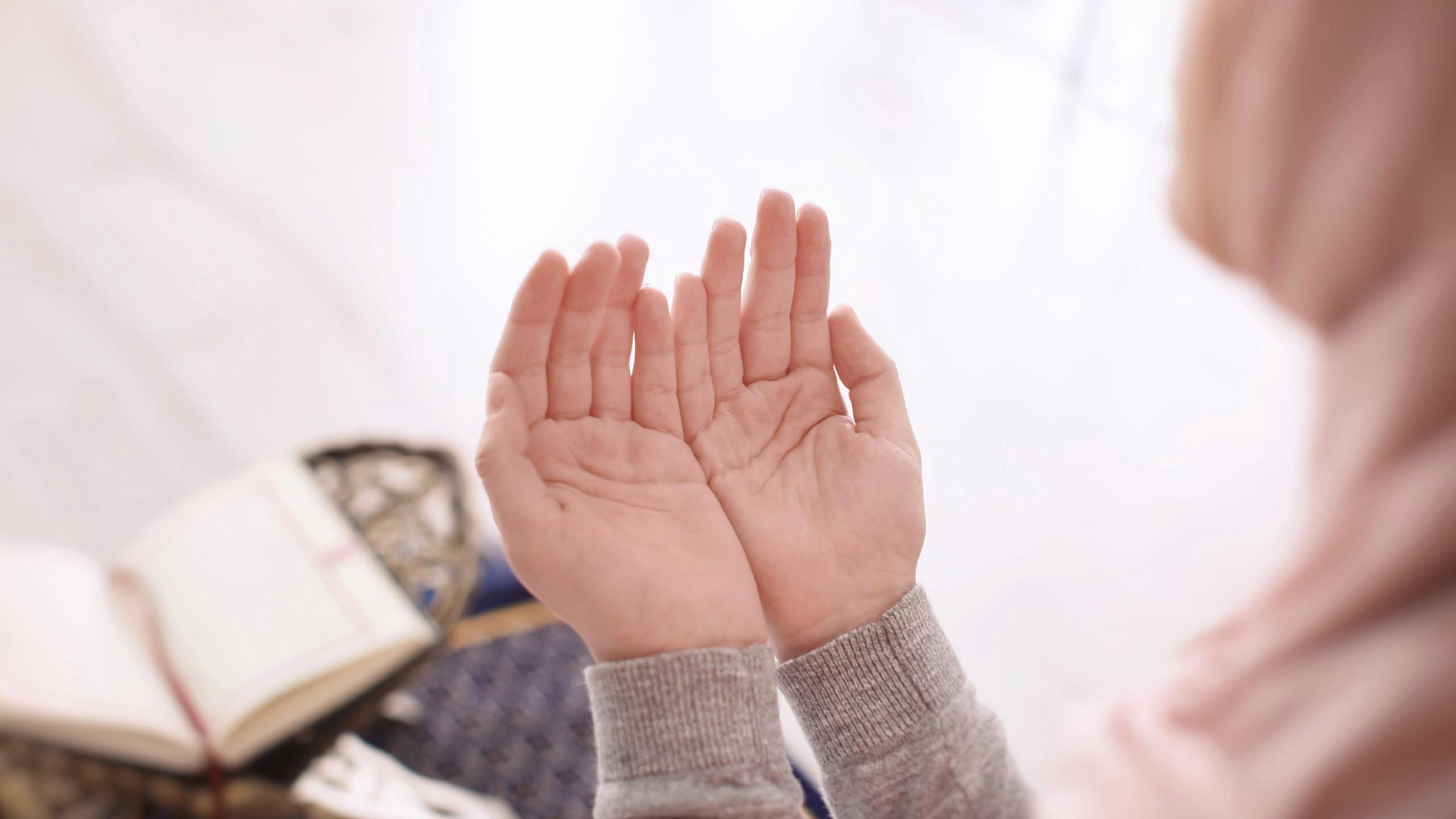 Prophetic Prayers for Relief and Protection
