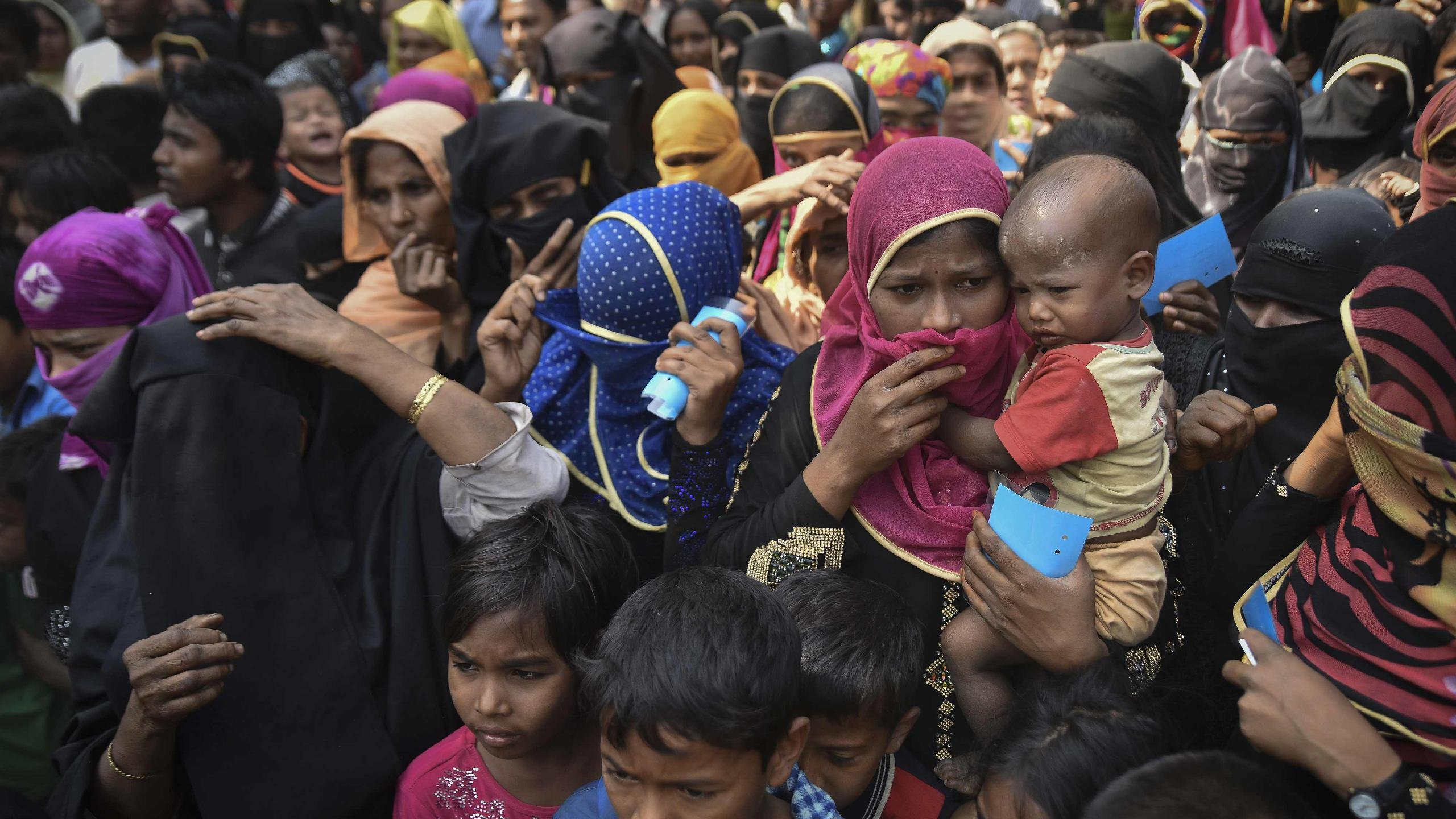 The Systematic Rohingya Genocide and the Muslim Moral Imperative