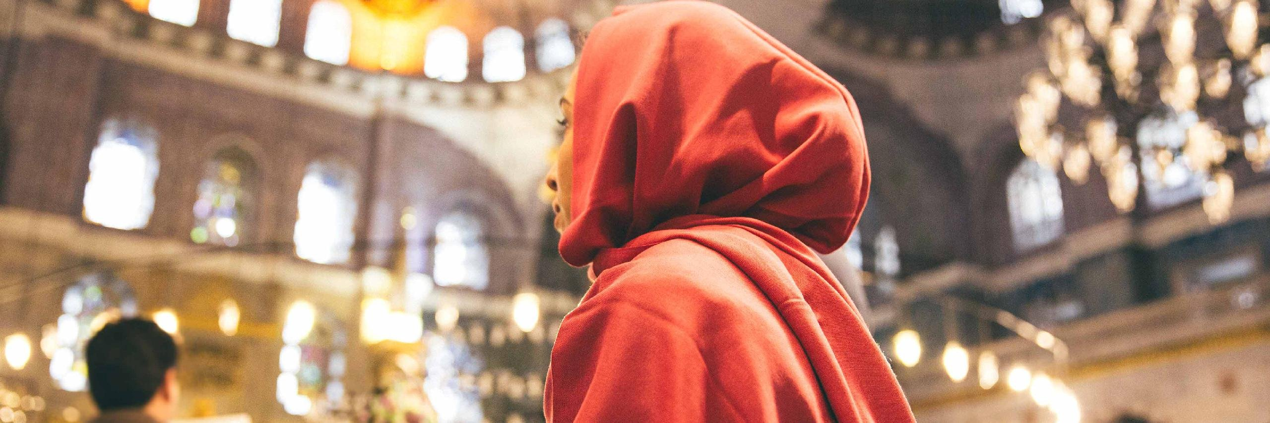 Women in the Qur'an: Appreciating Female Faith, Wisdom, and Knowledge