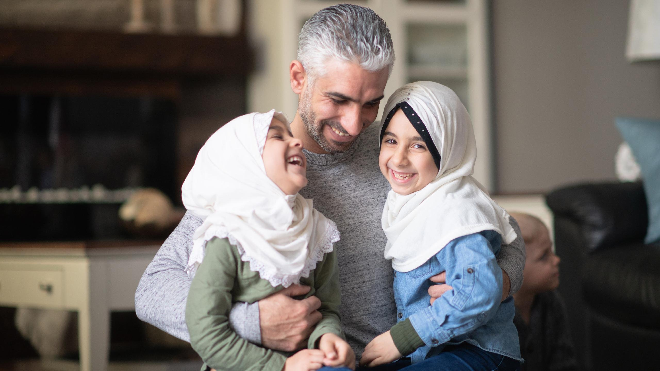 Gender Uniqueness in Islam and the Significance of Fatherhood