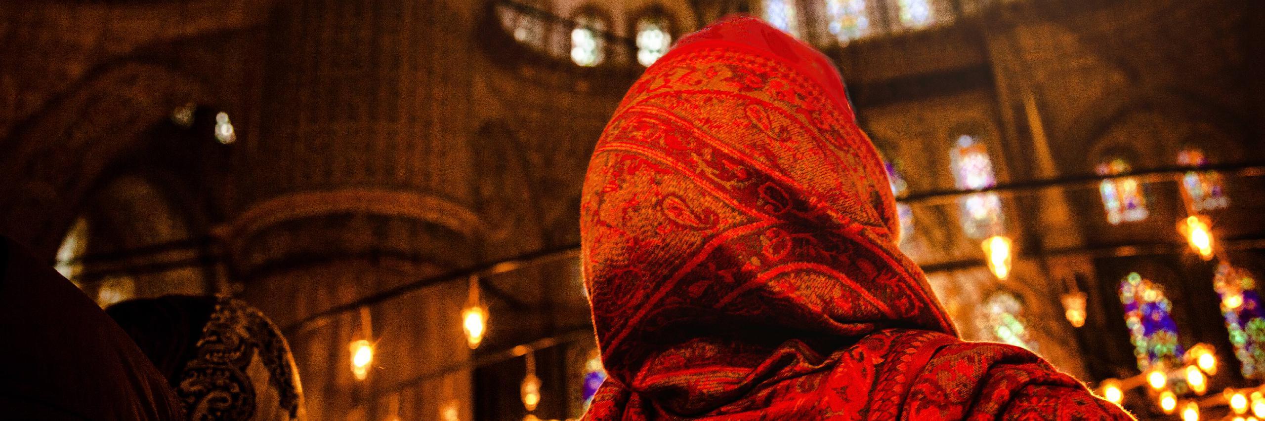 Hijab: Spotlighting Servitude to God