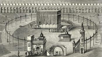 Hajj: Abraham's Legacy