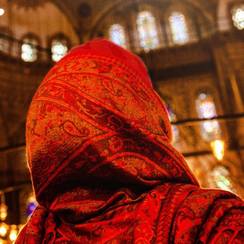 Hijab: Spotlighting Servitude to God